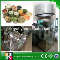 grinding machine for food/stainless steel grain crusher