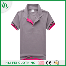 Newest Fashion Design Polo, Men's Wholesale Polo T shirt