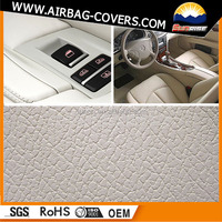 Christmas price reduction 10% Dashboard PVC Leather / Car Dashboard PVC Material ,Dashboard PVC Leather