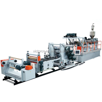 EPE Foaming Sheet Plastic Machine/ Extrusion Line/ Production Line
