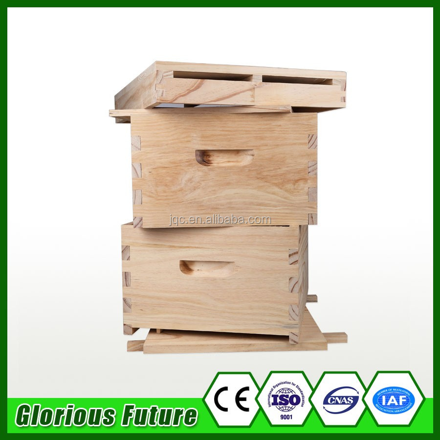 Assembled/Unassembled Bee Frames For Langstroth Beehives Plastic Honey Outflow Beehive Making Machine With Frames