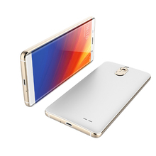 "Alibaba Gold Supplier 4G 2.5D IPS 5.0"" Unlocked MTK6737 Quad Core GPS 2+16G 5+8MP Camera Mobile MIX1"