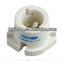 Hot Promotion B22 Porcelain Bulb Holder