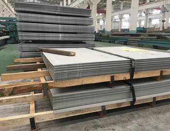 stainless steel EN 1.4021 ( DIN X20Cr13 ) hot rolled plate