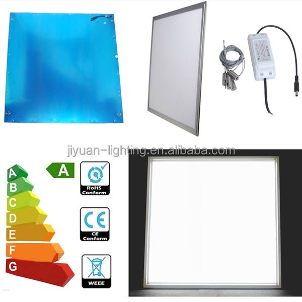 CE Approval 600x600mm LED Panel Light osaka 90Lm/W 4000K