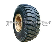 China high quality airless solid tyre