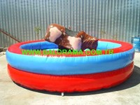 inflatable rodeo, mechanical rodeo for sale