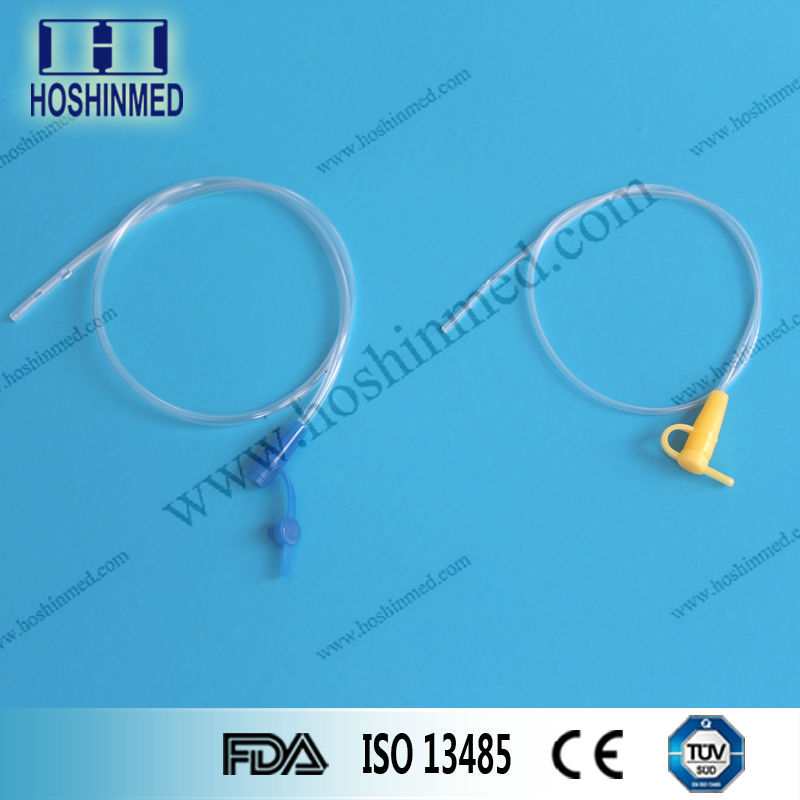 Alibaba wholesale non-toxic disposable peg feeding tube sizes