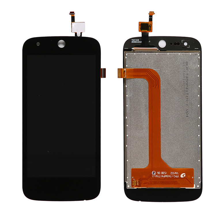 Phone Accessory For Acer Z330 Lcd Touch Screen Assembly