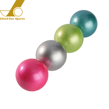 High Quality 72mm Custom High Bounce Rubber Solid Ball Play