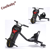 COOLBABY 2017 china factory new products hoverboard electric self balance scooter hollow motor scooter