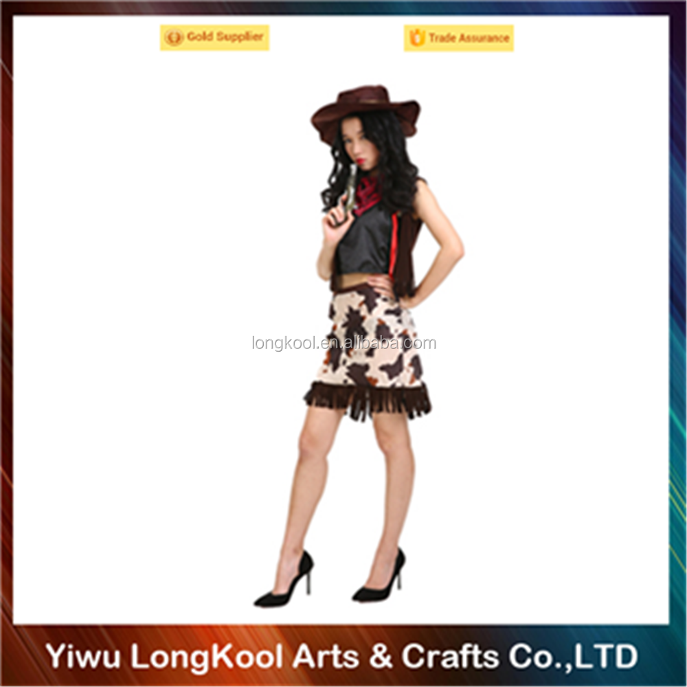 New arrival halloween cosplay costume dance costume cool sexy girl costume