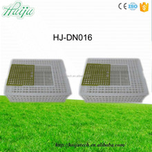High quality with large capacity ,2016 new arrivals ,plastic chicken transport cage /poultry transport cagefor sale HJ-DN016