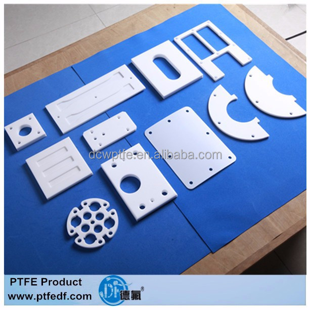 Fatigue resistance prominent PTFE components special articles