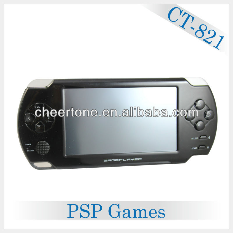 Multimedia touchable android game player with camera function ,the newest pv mini game player with mq3,mq4