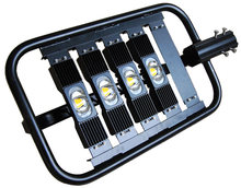 150w 200w 250W high power outdoor IP67 IP65 led module street light LED COB street light solar