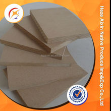 3mm Plain Mdf For Mold Door Skin Designs