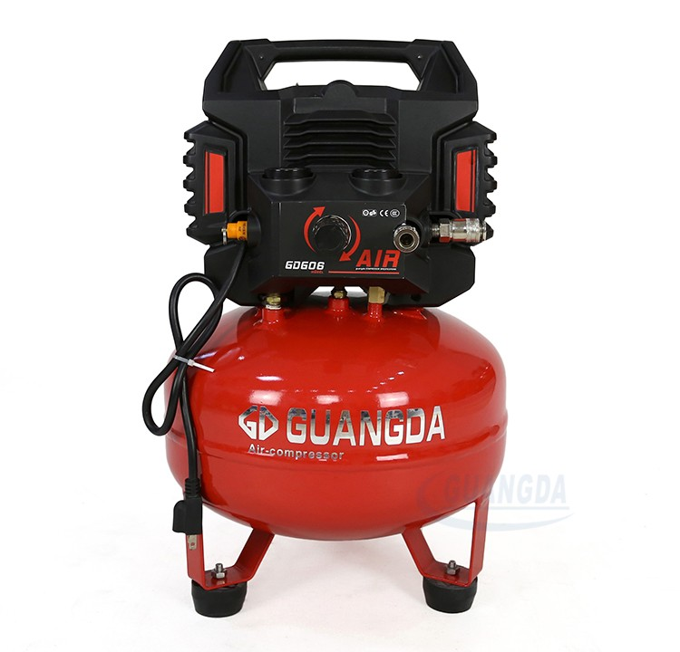 Factory latest new design best price oil free 110V air compressor