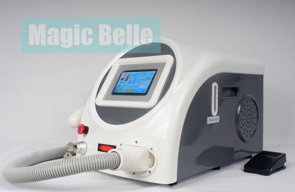 picosure laser removal machine