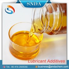 Friction Modifier Hydraulic Transmission Oils complex additive anti rust lubricant