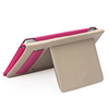 Customized Protective Back protective real leather cover for apple ipad mini 4