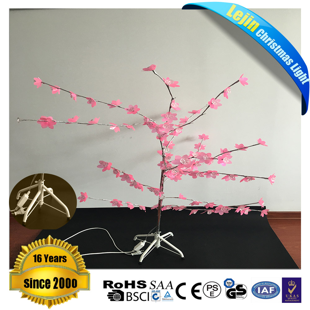wholesale christmas led tree branches light for decoration
