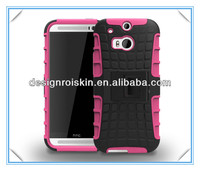 strongest protector case for HTC M8 ONE 2