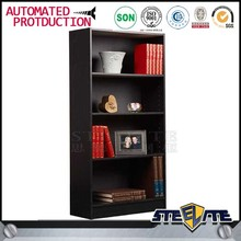 Hot Selling Archive Steel Filing Cabinet /Compartment Steel Locker /Opening Book Shelves