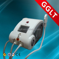 Cheap ipl yag laser 10 in 1 salon facial machine