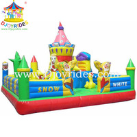 newest design princess bounce house,cheap bouncy castles for sale