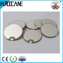 Piezoelectric Ceramic Film for Humidifier Application
