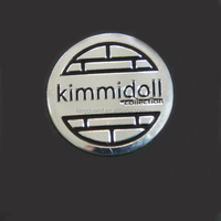 Kguand OEM new design home button sticker for iphone 4