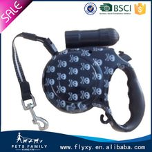 Special hot sell specially custom retractable dog leash