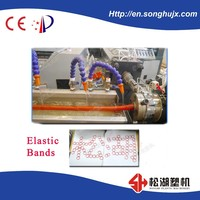 Label Printing Equipment/Four-colors Double-side High-speed Rotary Label Printing Machine