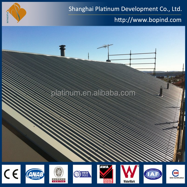 Custom Orb 838 Steel Roof Panel Steel Roof Tile