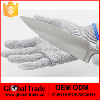 462684 High Quality Kitchen gloves protect hand From Knife Cut Resistant Gloves