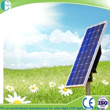 China supplier 100watt Solar Panel with full certificate