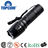 E26 Type 26650/18650 Rechargable Battery Most Powerful Led Flashlight Tactical Led Flashlight Waterproof x800 Flashlight