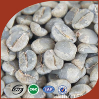 fair trade green bean coffee arabica wholesale unroasted coffee beans on sale