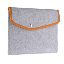 9.7 Inch Tablet Felt Sleeve Envelope Cover Carrying Case for Apple iPad Pro iPad Air 2