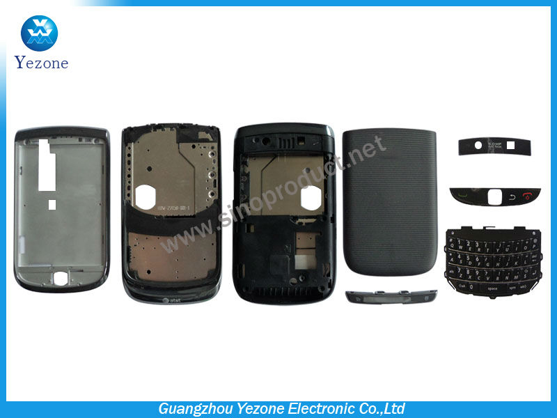 For Blackberry Torch 9800 Housing Phone Repair Parts