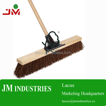 heavy broom brush cleaning tools to USA