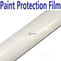 High clear tpu car vinyl TPU protective film paint protection film for car