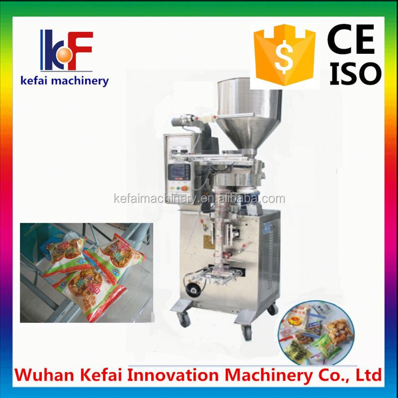 auto loader for granule packing machine