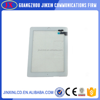 Guang zhou supplier lcd digitizer for ipad 2 with touch screen
