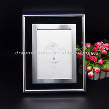 imikimi acrylic manufacturer photo frame with flowerpot photo