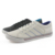 mens classic white skate sneakers
