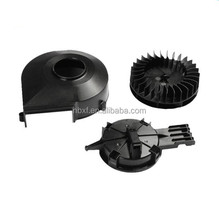 Ningbo custom made plastic gears & plastic injection product
