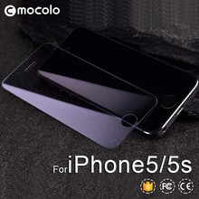Mocolo 0.33mm Anti-blue Tempered Glass For IPhone 5 5S 5C Screen Protector
