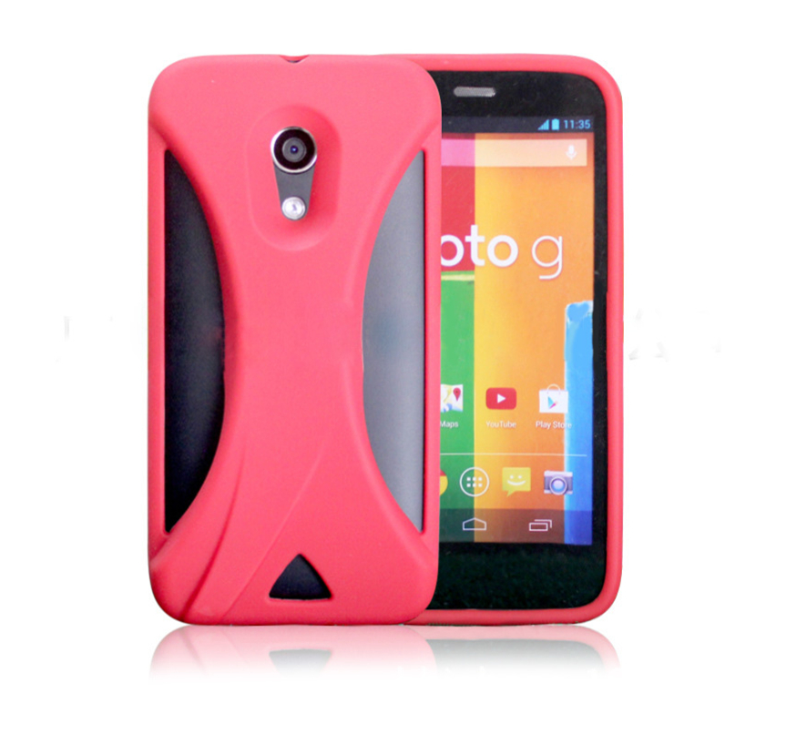 mobile phone accessories for motorola moto g back cover case